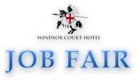 Click here for more info about the 2012 Job Fair!
