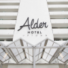 The Alder Hotel: One of