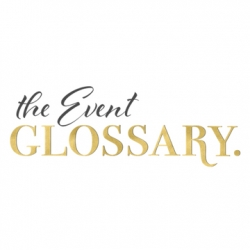 The Event Glossary