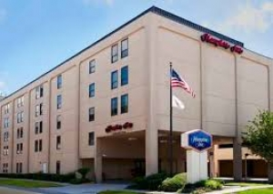Hampton Inn - Metairie