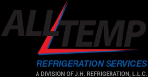 All Temp Refrigeration Services, a Division of JH Refrigeration, LLC