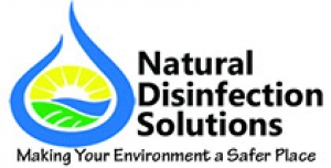 NDS-360 Cleaning + Disinfection