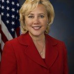 Mary Landrieu